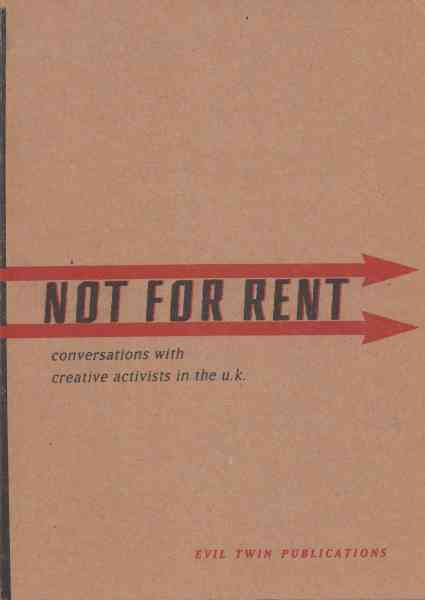 Titelbild: Not for rent