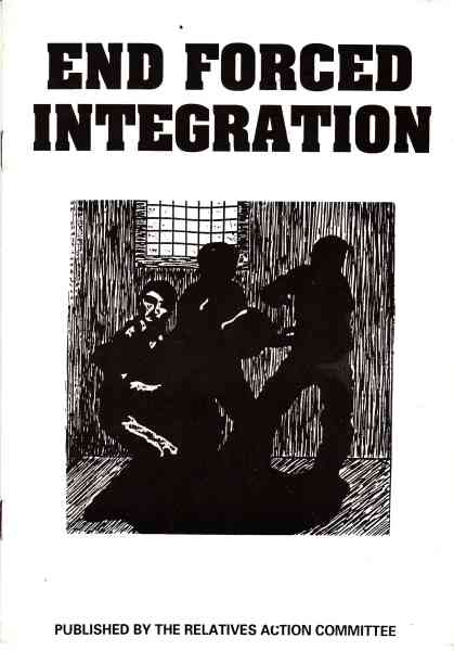Titelbild: End forced integration