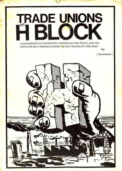 Titelbild: Trade Unions and H Block